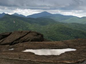 algonquin summit