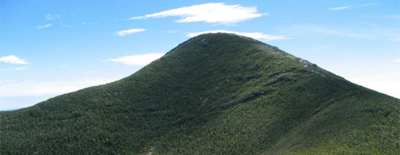 Peak #2 – Algonquin Peak 5/25/12