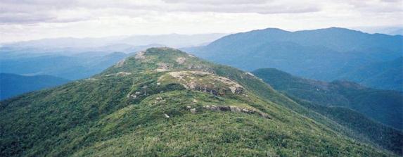 Peak #3 – Iroquois Peak 5/25/12